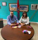 El Ayuntamiento de Telde se suma a la lucha contra el sexismo en el deporte