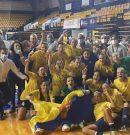 El Gobierno de Telde felicita al Preconte por su ascenso a Primera División